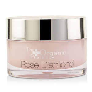 Load image into Gallery viewer, Rose Diamond Face Cream