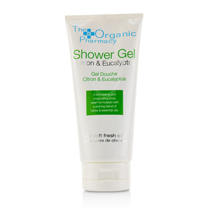 Lemon & Eucalyptus Shower Gel 221233