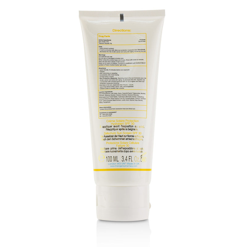 Cellular Protection Sunscreen Spf 30 221237