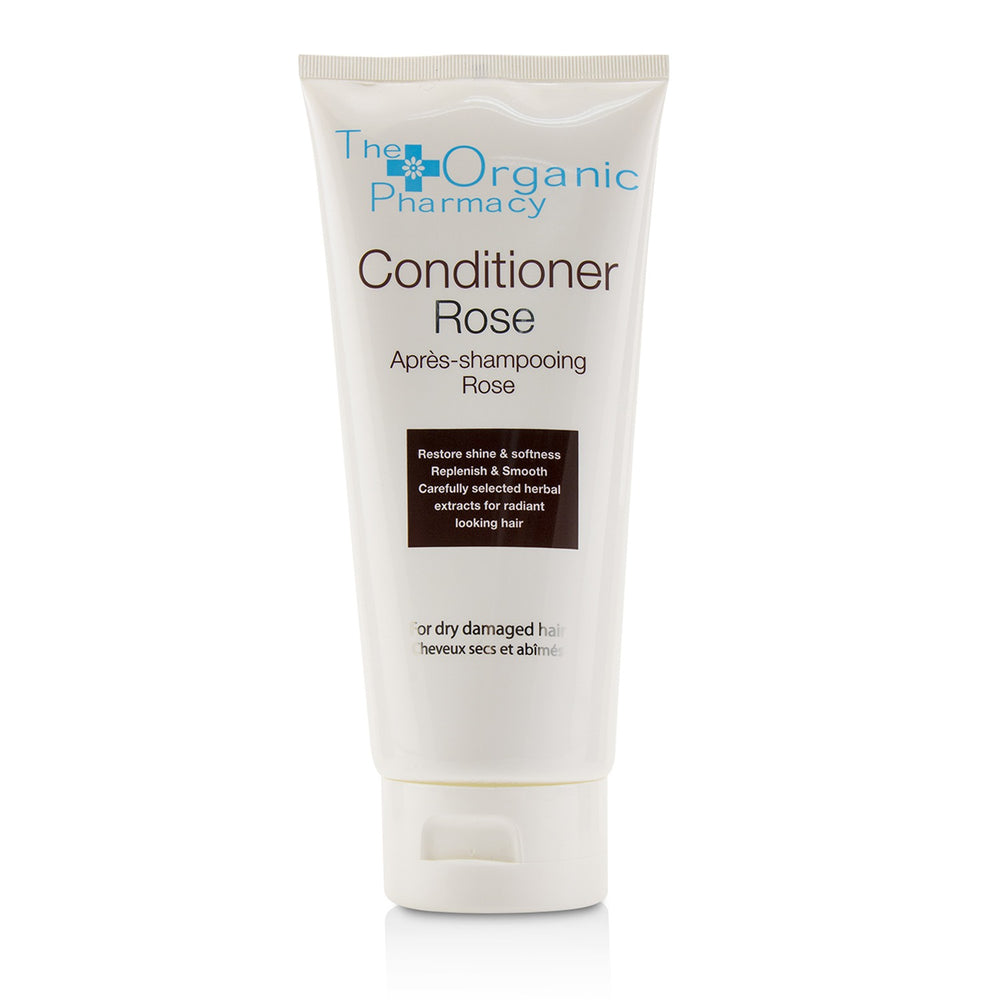 Rose Conditioner (For Dry Damaged Hair)