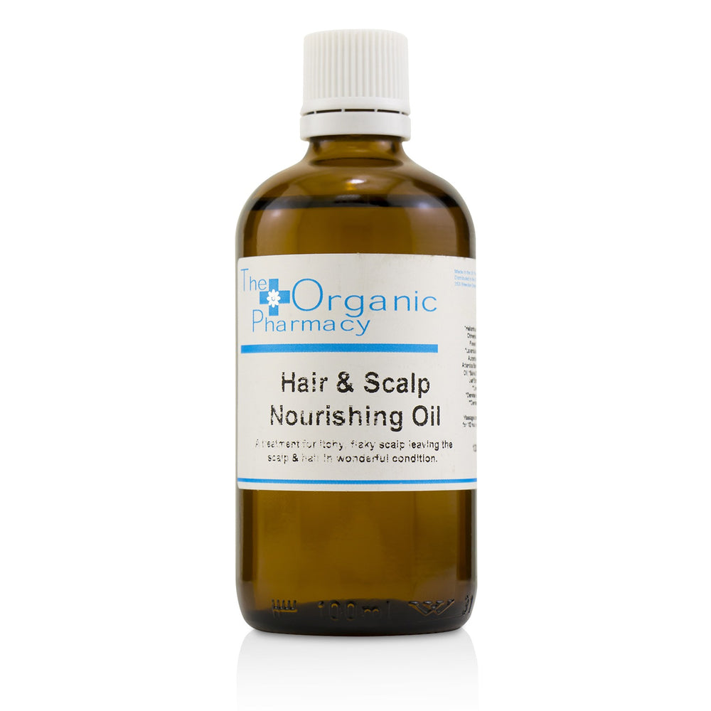 Hair & Scalp Nourishing Oil