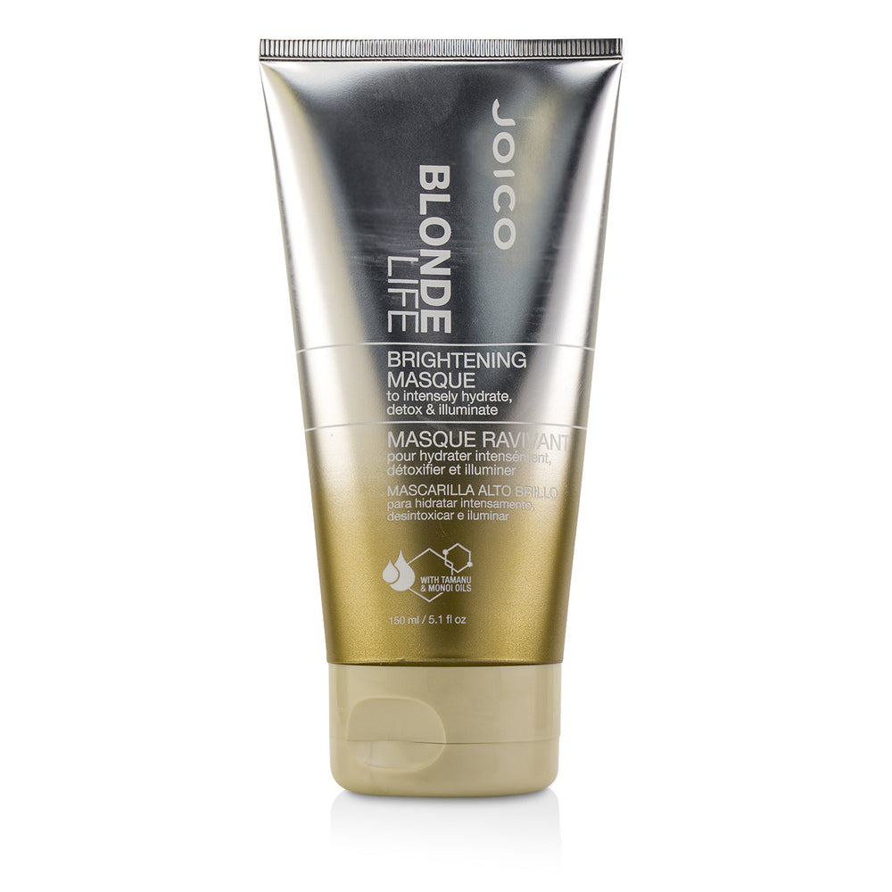 Blonde Life Brightening Masque (To Intensely Hydrate, Detox & Illuminate) 221389