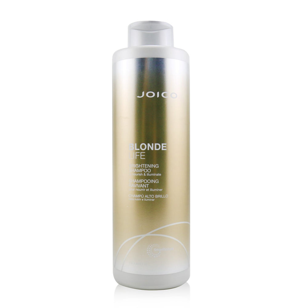 Blonde Life Brightening Shampoo (To Nourish & Illuminate)
