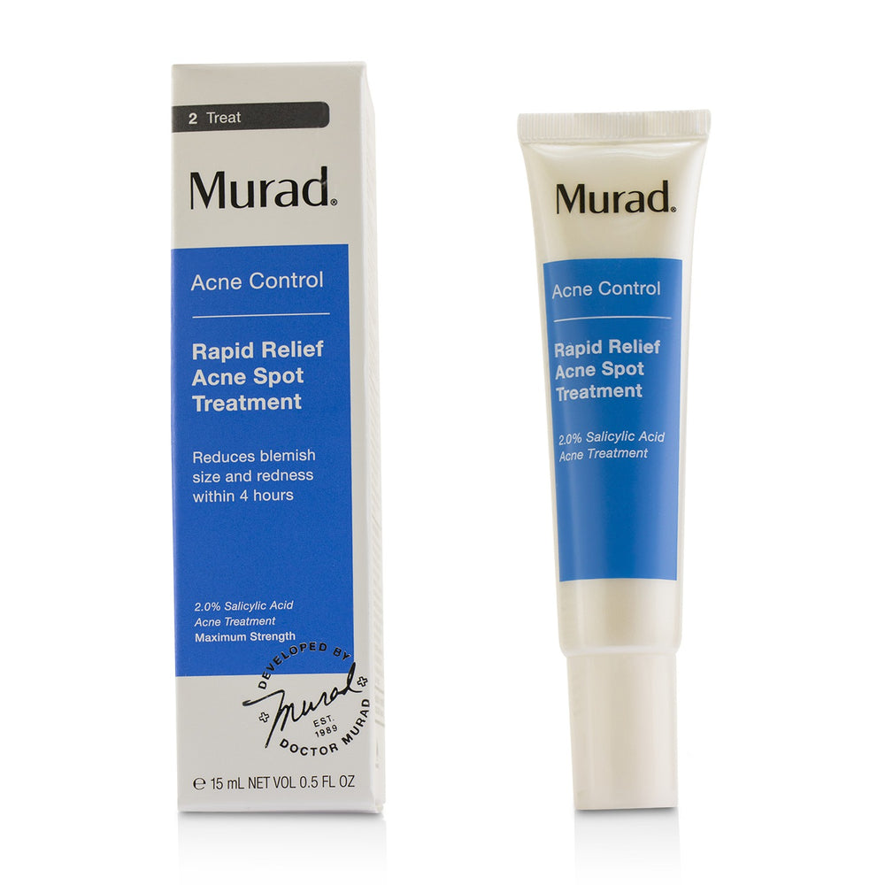 Acne Control Rapid Relief Acne Spot Treatment