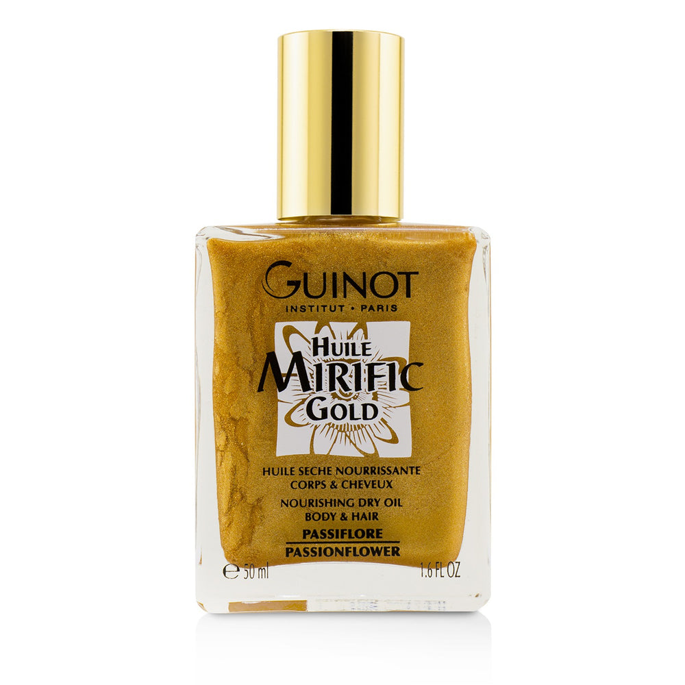 Huile Mirific Gold Nourishing Dry Oil (Body & Hair) 221509