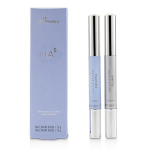 Ha5 Smooth & Plump Lip System 221661