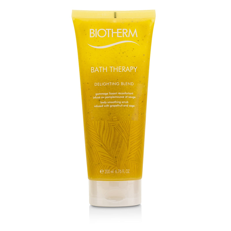 Bath Therapy Delighting Blend Body Smoothing Scrub 221767