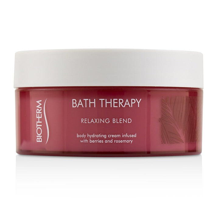 Bath Therapy Relaxing Blend Body Hydrating Cream 221768
