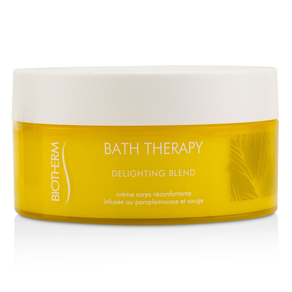 Bath Therapy Delighting Blend Body Hydrating Cream 221770