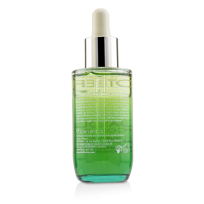 Aquasource Aura Concentrate Intense Regenerating Serum Suitable For Sensitive Skin 221771