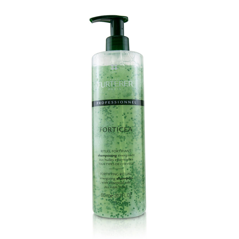 Forticea Fortifying Ritual Energizing Shampoo All Hair Types (Salon Product) 221818