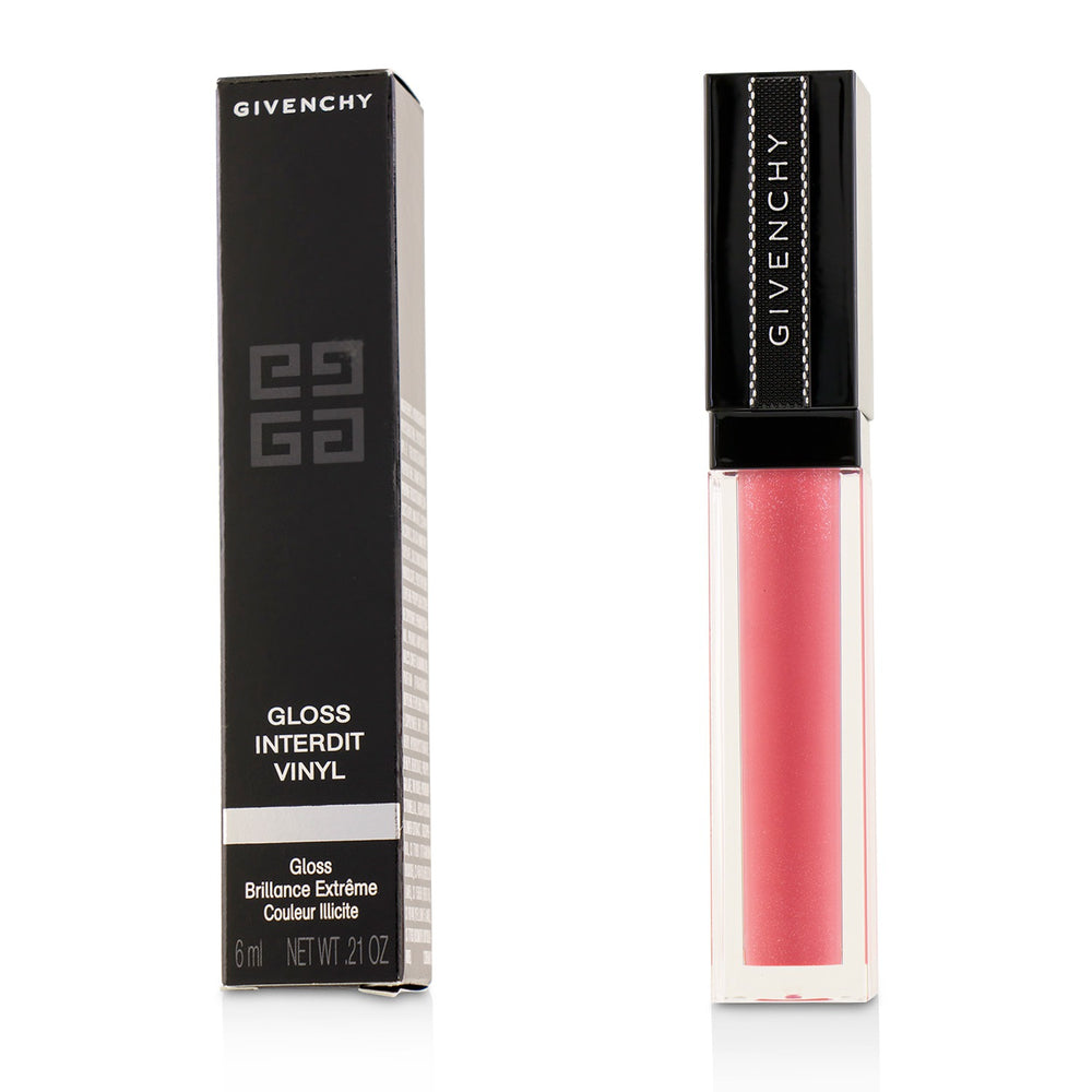 Gloss Interdit Vinyl # 07 Nude Addiction 221852