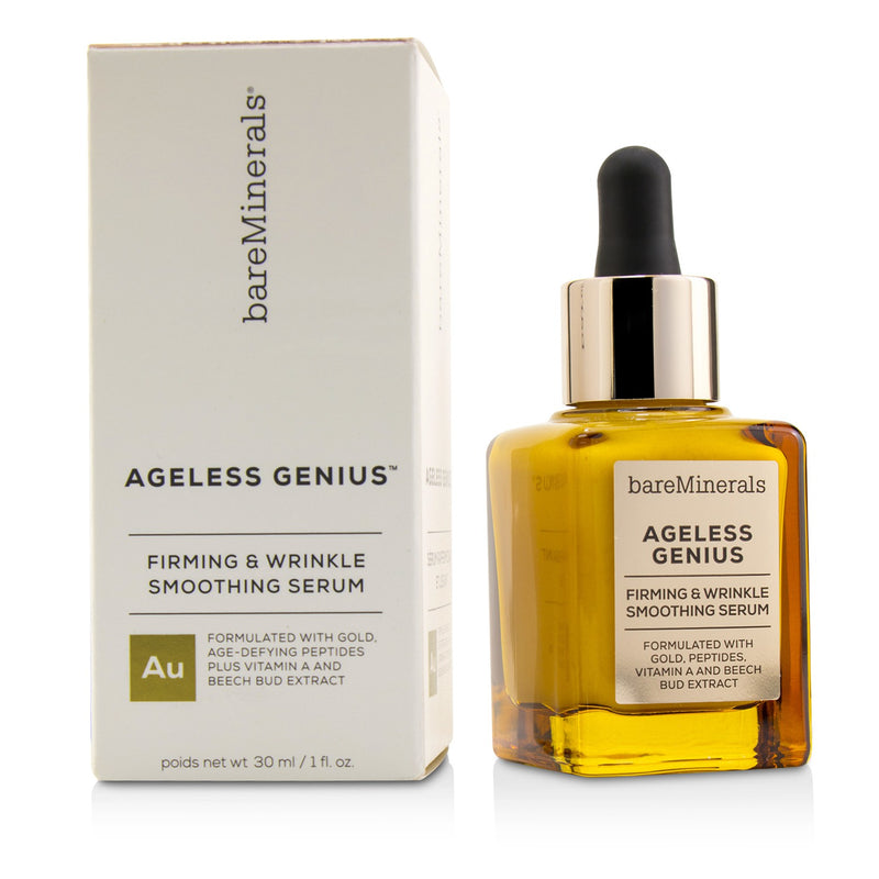 Ageless Genius Firming & Wrinkle Smoothing Serum 221969