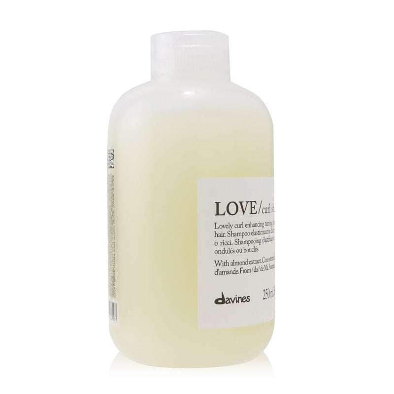 Love Curl Shampoo (Lovely Curl Enhancing Taming Shampoo For Wavy Or Curly Hair) 222024