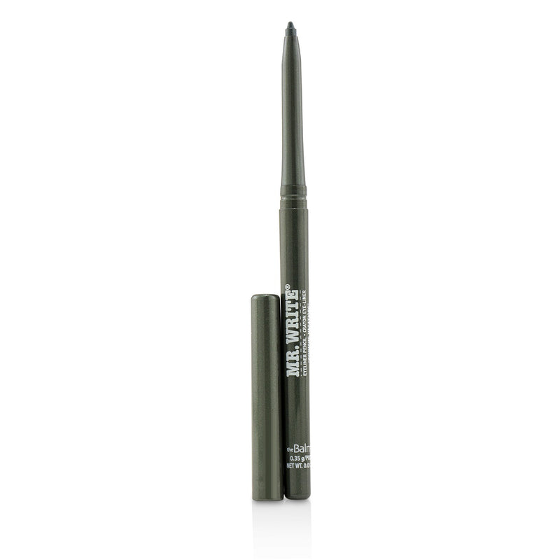 Mr. Write Long Lasting Eyeliner Pencil