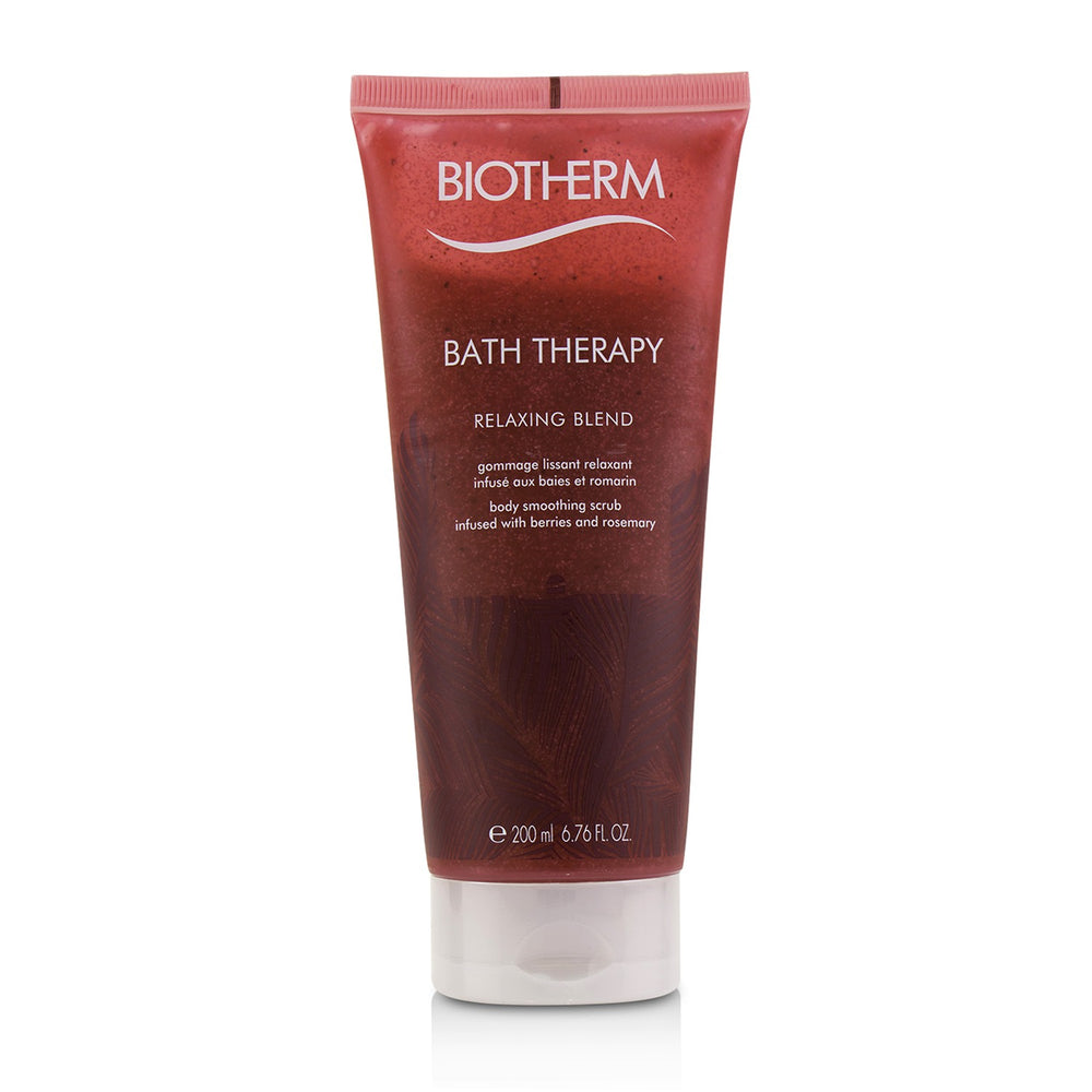 Bath Therapy Relaxing Blend Body Smoothing Scrub