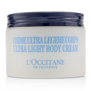 Load image into Gallery viewer, Shea Butter 5% Ultra Light Cream For Body 01 Cl200 K17/480007