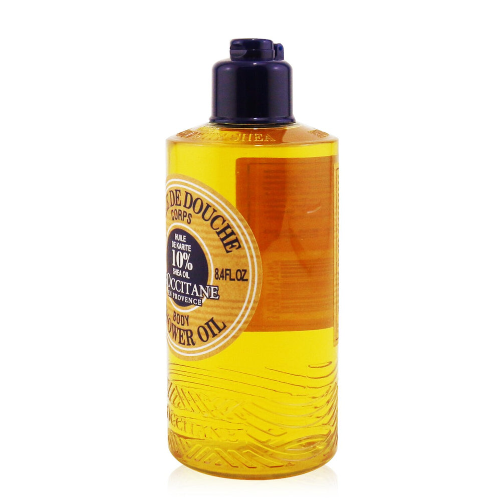 Load image into Gallery viewer, Shea Oil 10% Body Shower Oil 222118