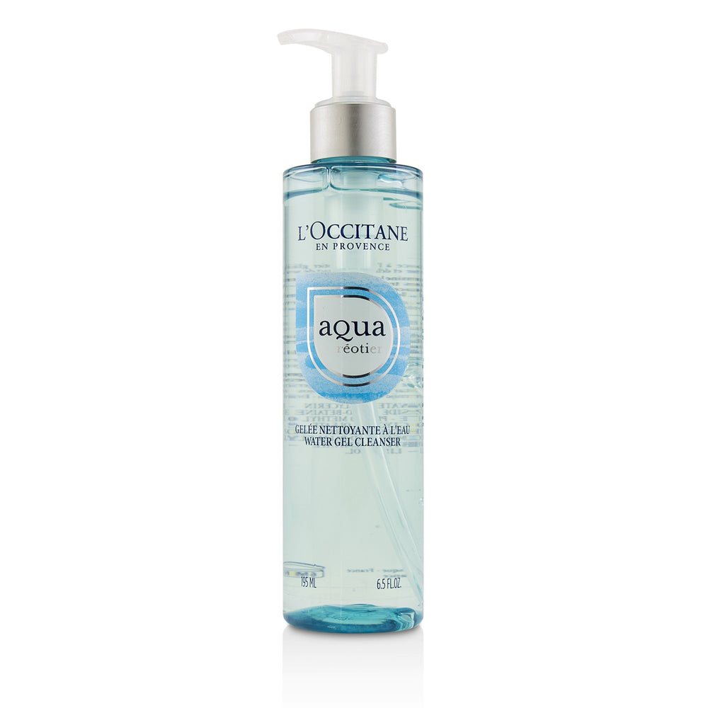 Load image into Gallery viewer, Aqua Reotier Water Gel Cleanser 222119