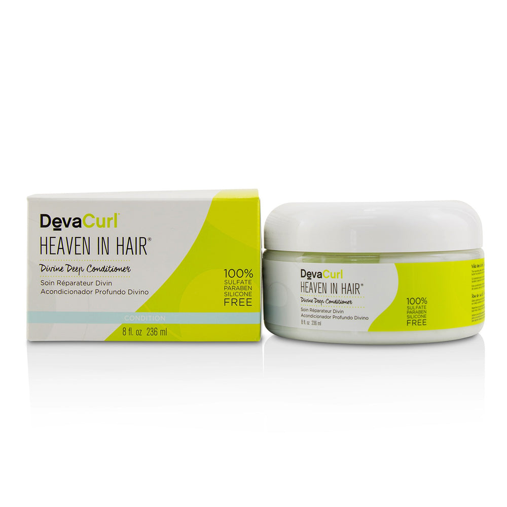 Heaven In Hair (Divine Deep Conditioner For All Curl Types) 222223