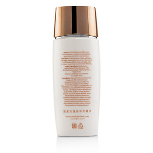Broad Spectrum Facial Sunscreen Lotion Spf 50