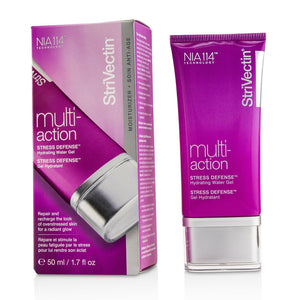 Multi Action Stress Defense Hydrating Water Gel 222592