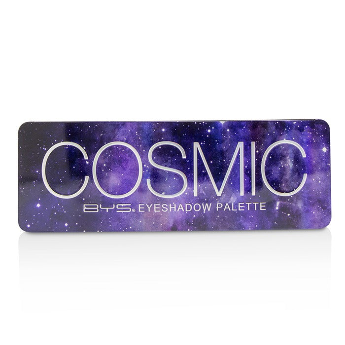 Eyeshadow Palette (12x Eyeshadow, 2x Applicator) Cosmic 222699