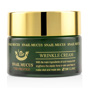 Load image into Gallery viewer, Snail Mucus Wrinkle Cream 222812