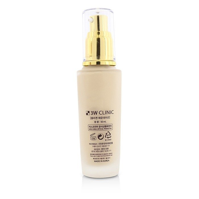 Collagen Foundation