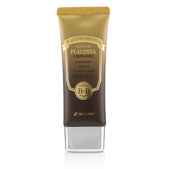 Load image into Gallery viewer, Premium Placenta Sun Bb Cream Spf 40/ Pa+++ 222825