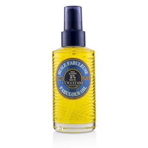 Shea Oil 5% Body Fabulous Oil