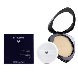 Load image into Gallery viewer, Compact Powder # 02 Chestnut 223618