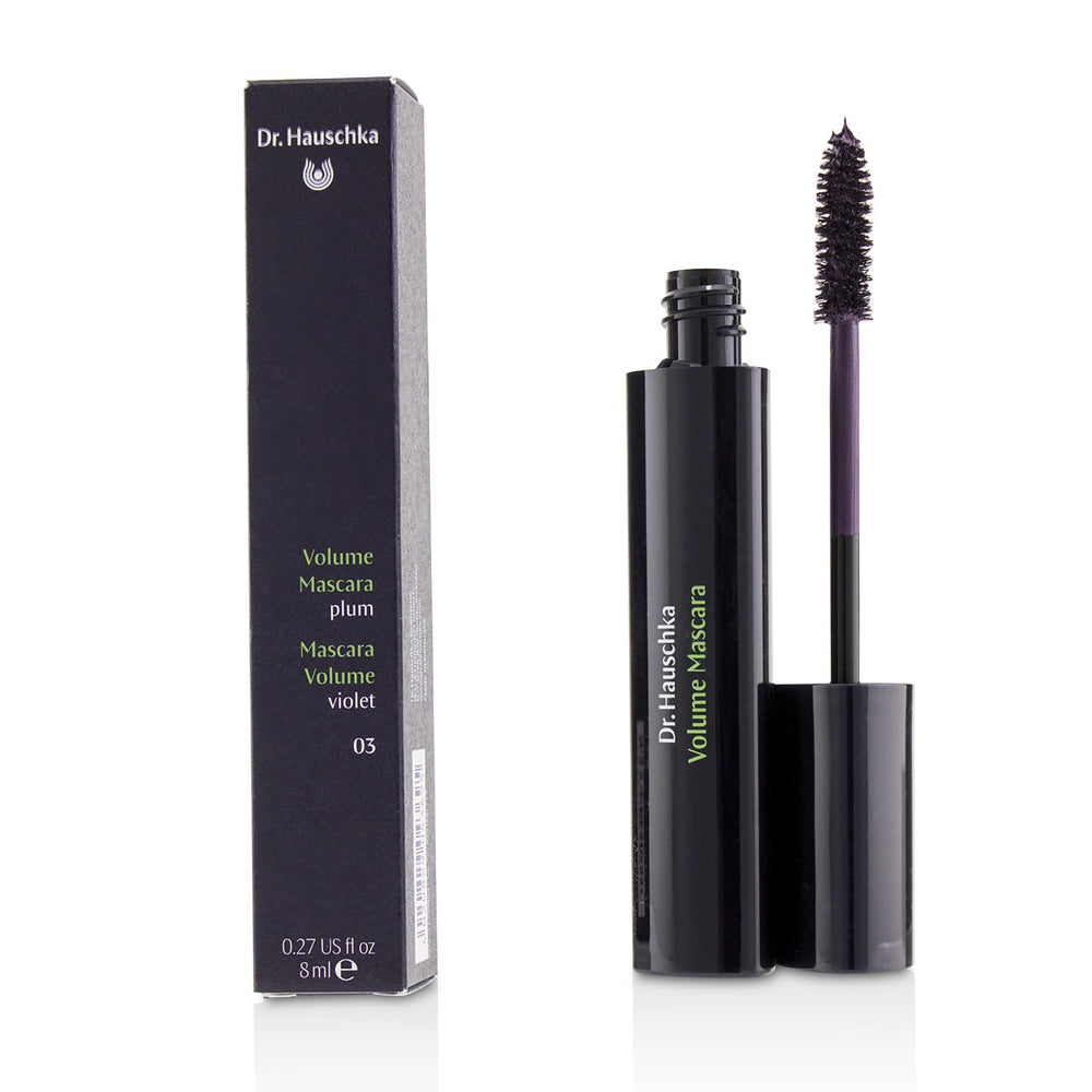 Volume Mascara # 03 Plum 223651