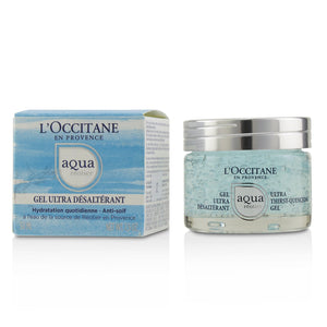 Aqua Reotier Ultra Thirst Quenching Gel 223700 - L'Occitane - Frenshmo