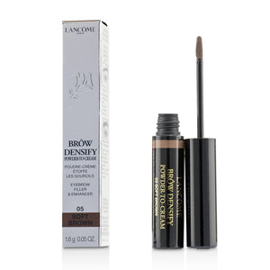 Brow Densify Powder To Cream # 05 Soft Brown 223996