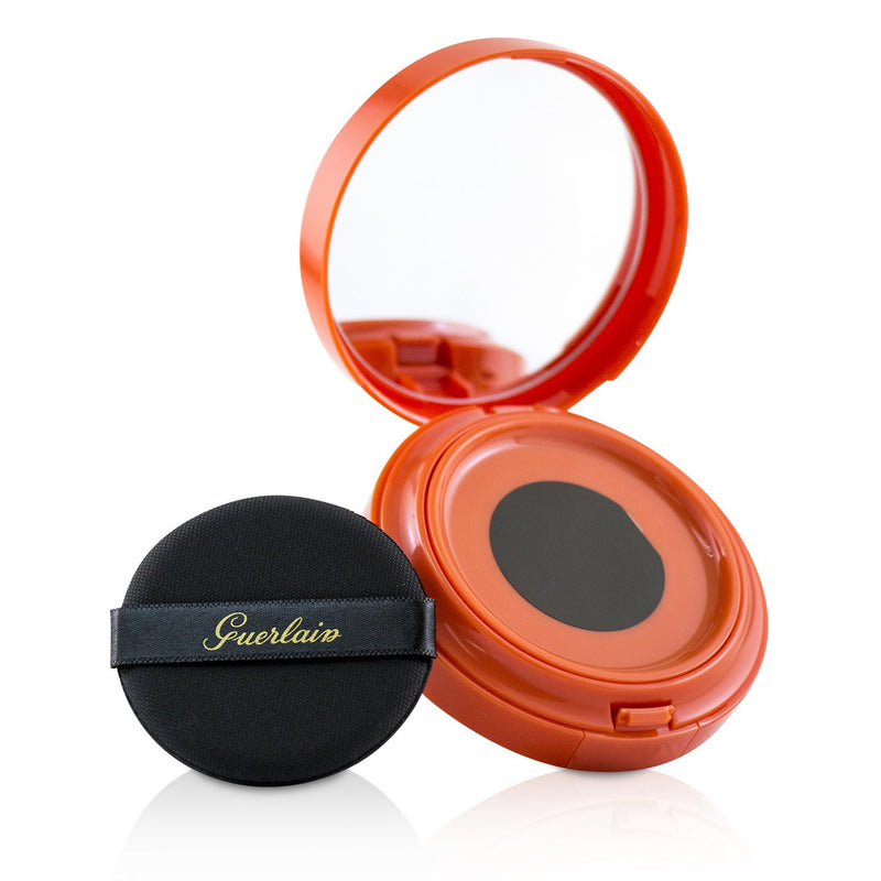 Terracotta Cushion Fresh Bronzing Fluid Makeup Spf 20