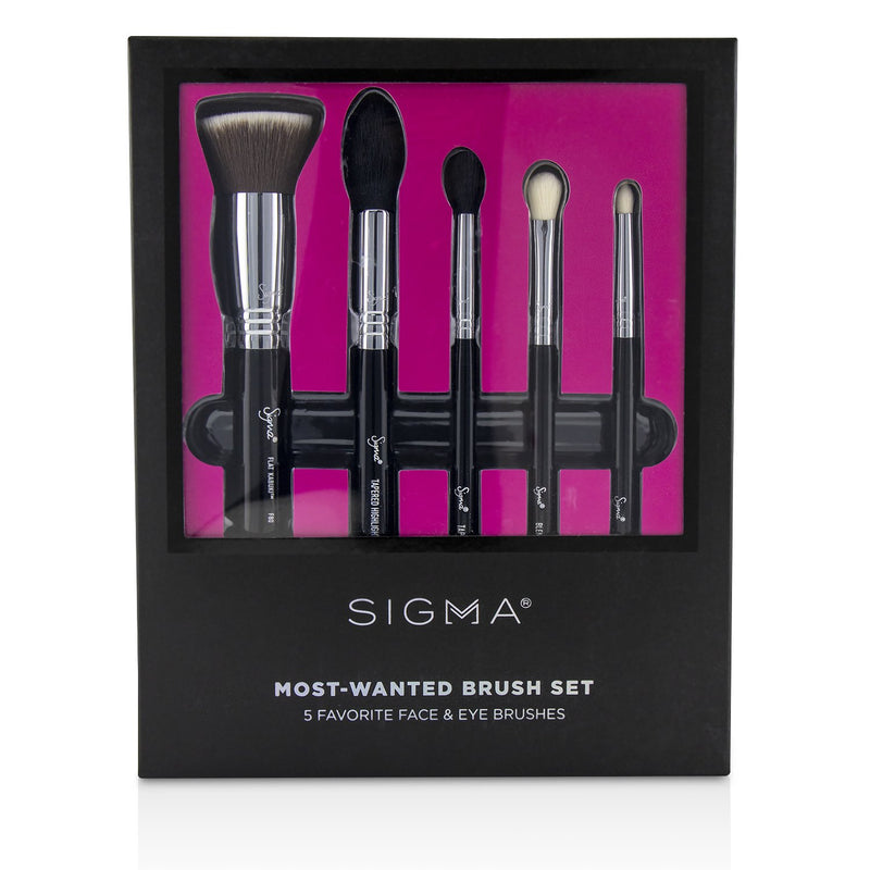 Most Wanted Brush Set 224106