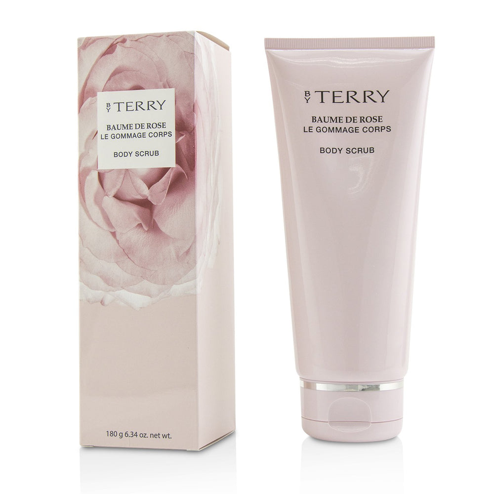 Baume De Rose Body Scrub - By Terry - Frenshmo