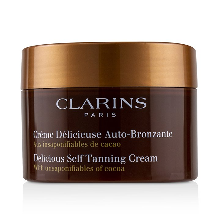 Delicious Self Tanning Cream For Face & Body 224169