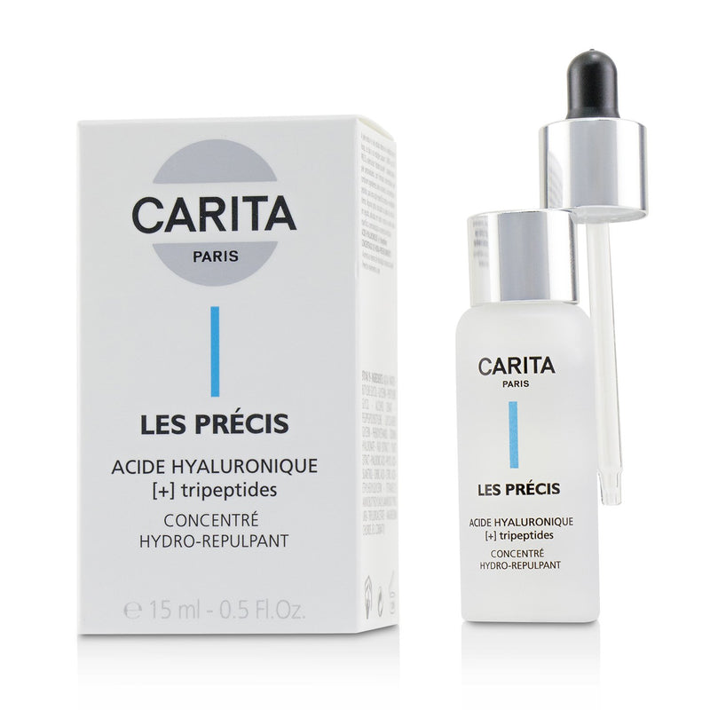 Les Precis Acide Hyaluronique [+] Tripeptides Hydro Replenishing Concentrate 224227