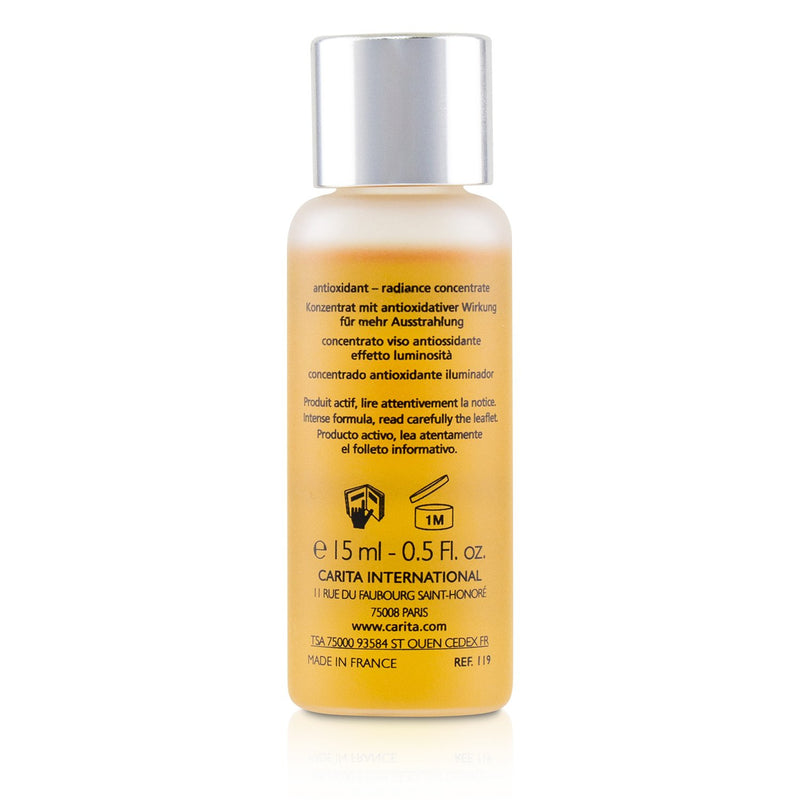 Les Precis 10% Vitamin C [+] Dipeptides Antioxidant Radiance Concentrate 224229