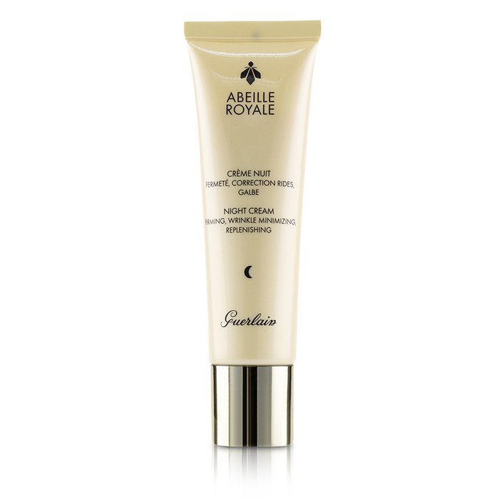 Abeille Royale Night Cream Firming, Wrinkle Minimizing, Replenishing 224435