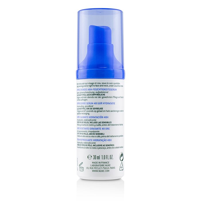 Creme Fraiche De Beaute 48 Hr Moisture Skin Quenching Serum (For All Skin Types, Even Sensitive) 224718