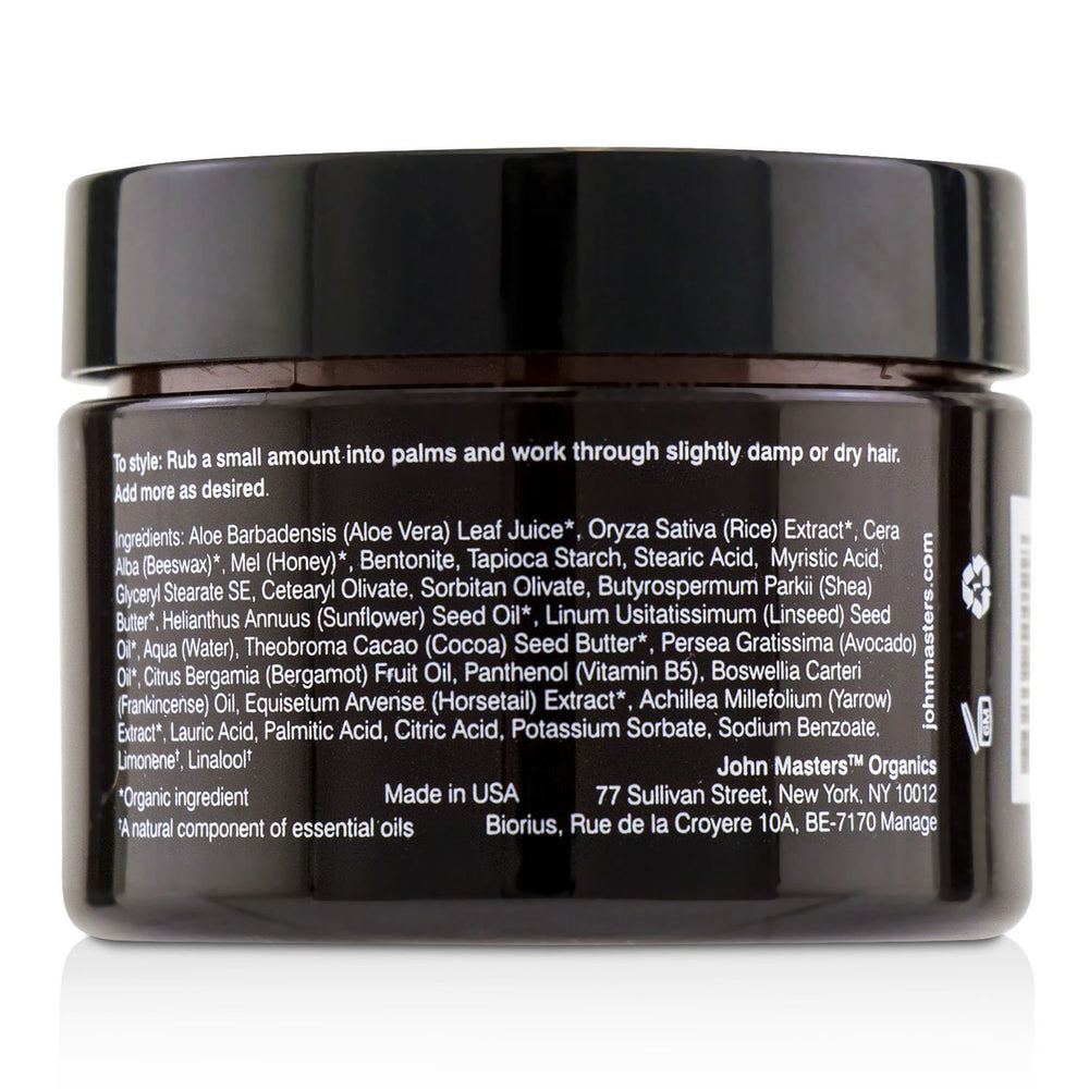 Hair Paste (Medium Hold / Matte Finish)