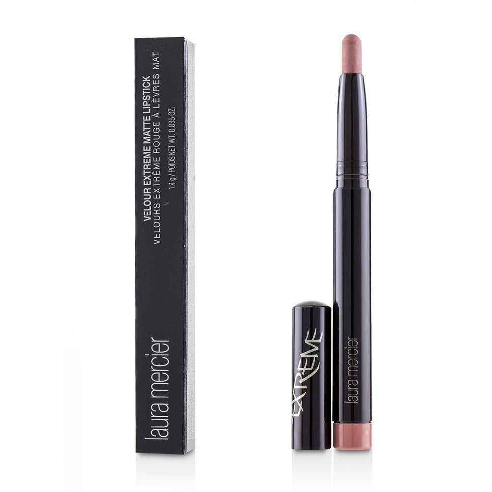 Load image into Gallery viewer, Velour Extreme Matte Lipstick # Vibe (Medium Beige Nude) 225033
