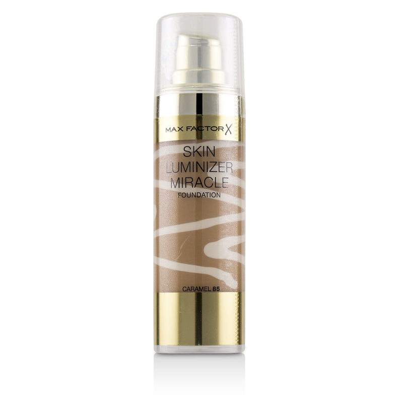 Skin Luminizer Miracle Foundation
