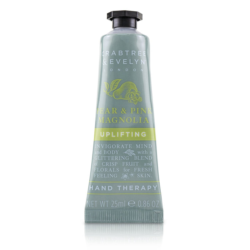 Pear & Pink Magnolia Uplifting Hand Therapy 225286
