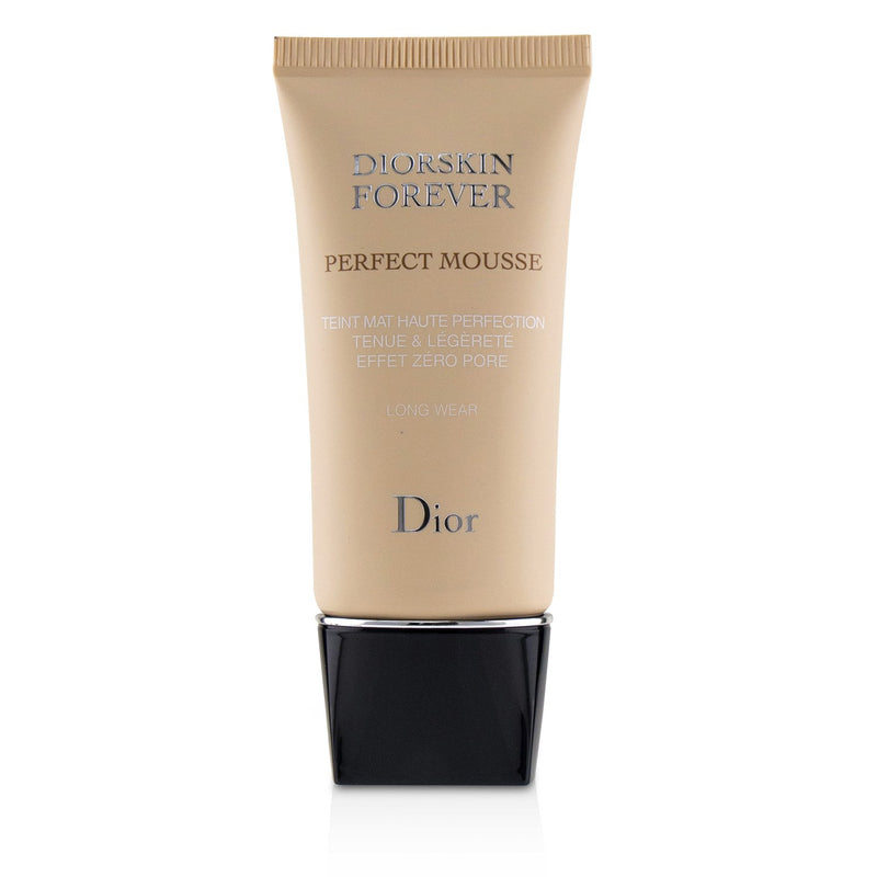 Diorskin Forever Perfect Mousse Foundation