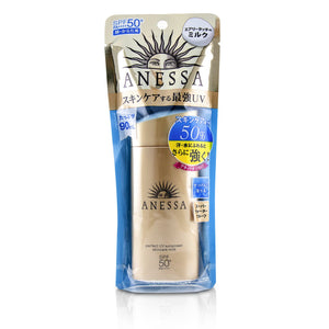 Load image into Gallery viewer, Anessa Perfect Uv Sunscreen Skincare Milk Spf50+ Pa++++ 225688