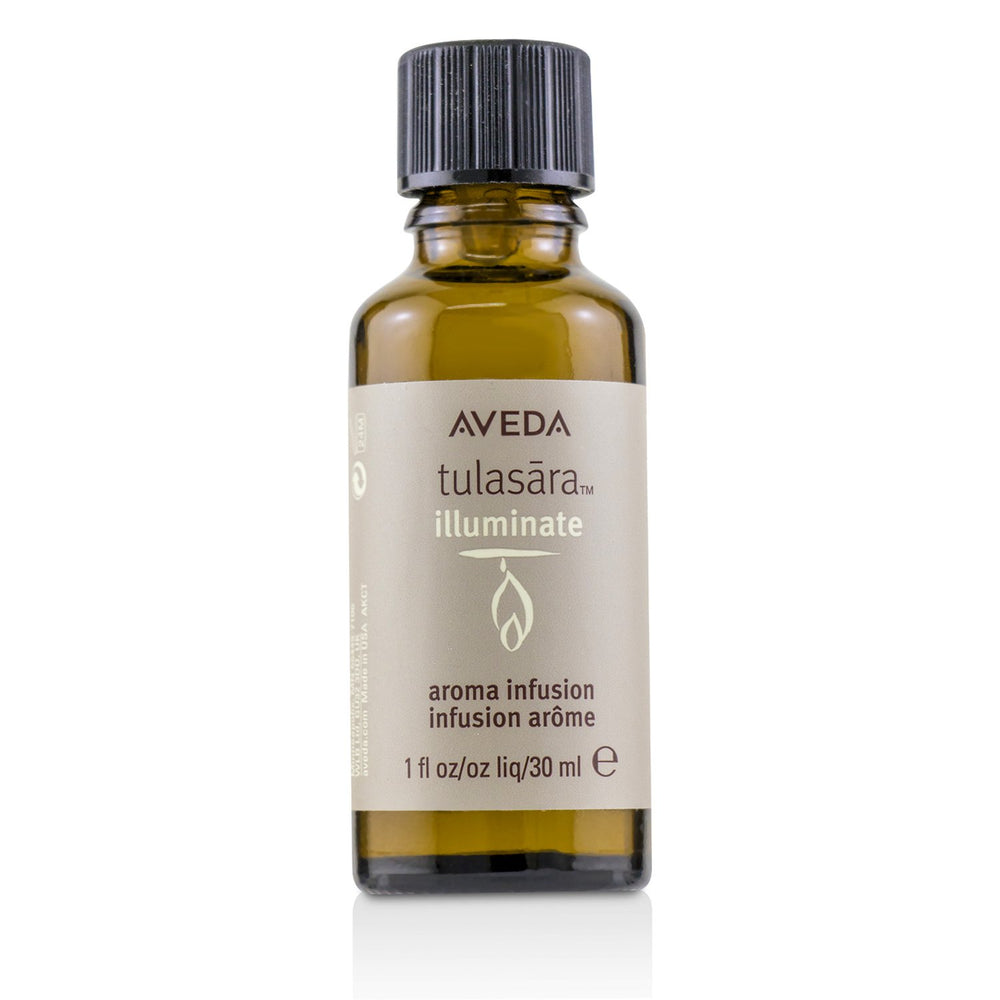 Tulasara Aroma Infusion   Illuminate (Professional Product)